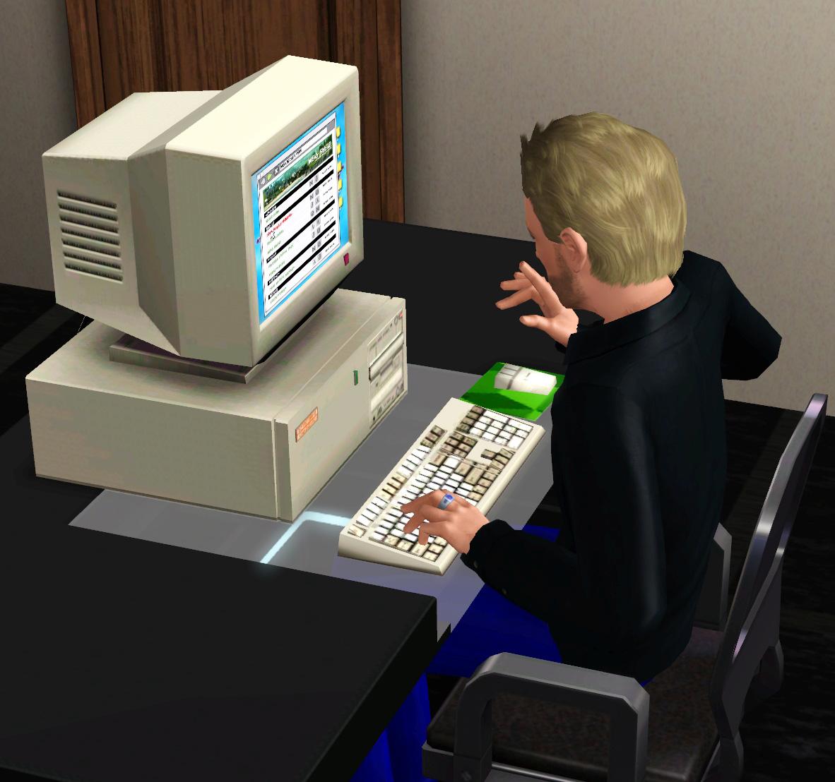 Classic Computer Shop