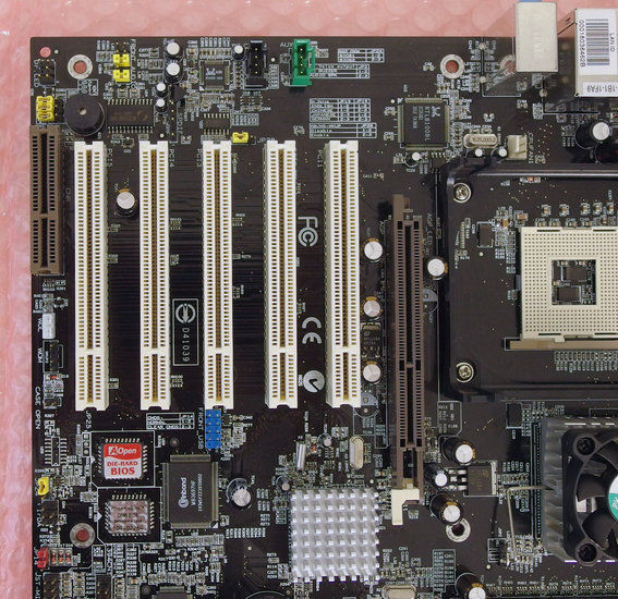 Aopen AX45-533 Max XP