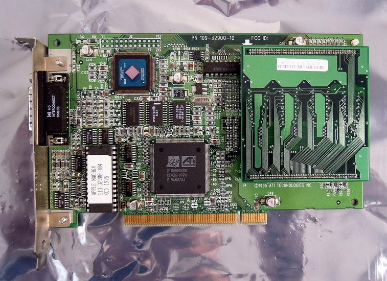 PCI MACH64 WINDOWS 8 DRIVERS DOWNLOAD