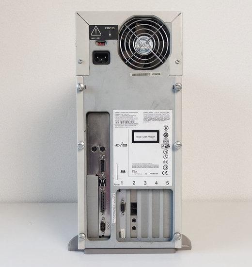 COMPAQ Deskpro 5100 Pentium MS-DOS / Windows 3 11 95 midi