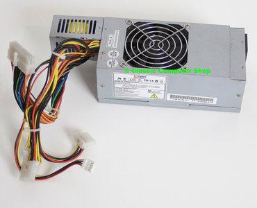 AOpen FSP180-60SAV (PF) 230V AC-DC SFF PC 180W power supply - small form factor slimline case Athlon XP Pentium 4 3 2 P4 PIII PII