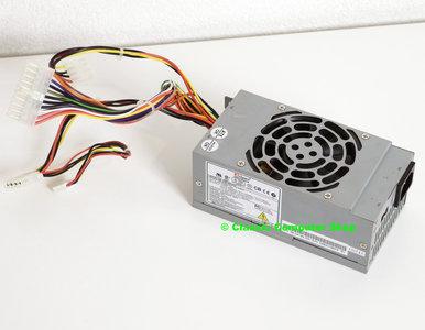 New AOpen FSP145-60SI 120V / 230V AC-DC TFX PC 145W power supply - small form factor slimline SFF case Athlon XP Pentium 4 3 2 P4 PIII PII