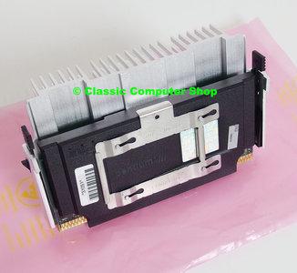 Intel Pentium III Coppermine 667MHz slot 1 SECC2 processor w/ heatsink - PIII P3 3 cartridge CPU FSB 133MHz