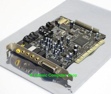 Creative Sound Blaster Live! CT4760 sound audio PC PCI card