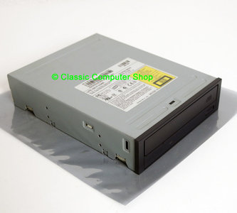 Lite-On LTN-486S 48x CD-ROM player 5.25'' internal PATA drive black front - CD-R IDE