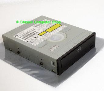 HP GDR-8161B 16x DVD-ROM player 5.25'' internal PATA drive black front - IDE P/N 290992-M30 LG Hitachi