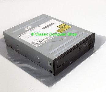 H-L Data Storage GWA-4160B 16x/8x/16x DVD writer 5.25'' internal PATA drive black front - DVD-RW DVD+RW DVD+R/RW DVD-R/RW burner IDE super combo