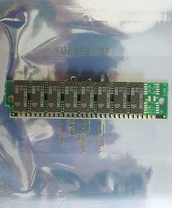 Kingston KTM-1000S 1 MB 1MB 70 ns 70ns 30-pin SIMM non-parity RAM memory module - vintage retro 80s