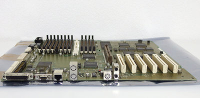 Apple Power Macintosh 9500 motherboard main system board 820-0563-B - vintage retro 90s