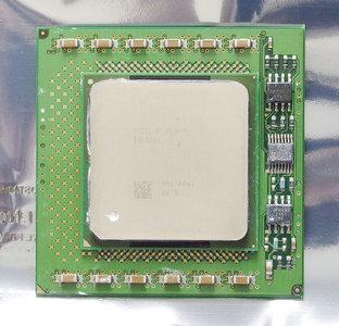 Intel Xeon SL6W6 2.0 GHz socket 603 / 604 processor - CPU 2.0GHz S603 S604