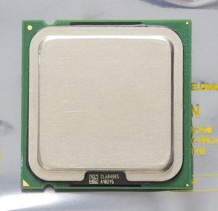 Intel Pentium 4 HT Prescott 630 SL7Z9 3.0 GHz 2 MB L2 cache 800 MHz FSB LGA 775 processor - CPU 3.0GHz socket LGA775 hyper-threading