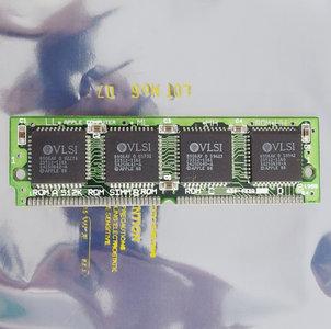 Apple 820-0241-02 512K ROM 64-pin SIMM module - Apple Macintosh IISI