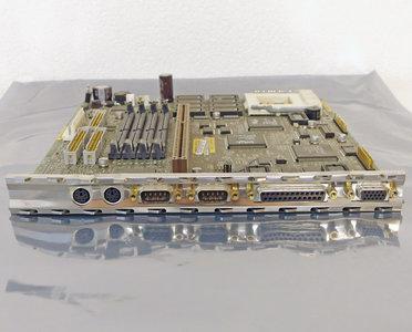 IBM Personal Computer 330 P75 FRU 11H9623 socket 5 PC motherboard main system board - Pentium Windows 95 Intel 430FX