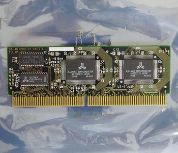Tulip 05-101200-01 CAC2 256 KB SRAM cache memory 160-pin module DIMM PC Pentium