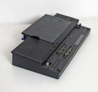 IBM FRU P/N 05K6161 Thinkpad Port Replicator - 380Z 390 390E 390X 560Z i-series 1720 1721 05K6160 vintage retro 90s