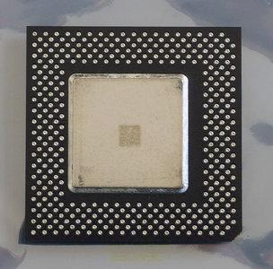 Intel Celeron Mendocino SL3A2 400MHz socket 370 processor - CPU S370