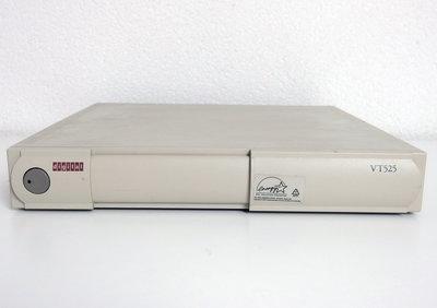 Digital VT525 multi-session color terminal - DEC VT525-A6 vintage retro 90s