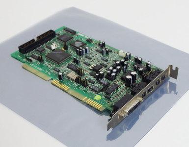 Creative CT1600 Sound Blaster Pro 2 audio / CD-ROM controller 16-bit ISA PC card - YAMAHA OPL3 YMF262-M 286 386 486 DOS Windows 3.x vintage retro 90s