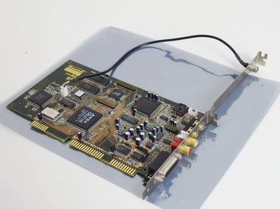 Creative CT4390 Sound Blaster AWE64 Gold audio 16-bit ISA PC card - 486 Pentium DOS Windows vintage retro 90s #2