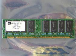 Micron-MT48LC8M8A2-75-128MB-PC133-CL3-168-pin-DIMM-SDRAM-memory-module