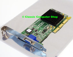 ATI-Rage-128-Ultra-P-N-109-73100-02-32MB-VGA-DX6-graphics-AGP-4x-PC-card-adapter
