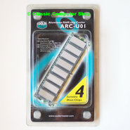New-&-sealed-Cooler-Master-ARC-U01-aluminum-RAM-chip-cooler-heatsinks-NOS