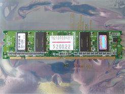 Transcend-4-8-16MX64-72-128MB-PC133-168-pin-DIMM-SDRAM-memory-module