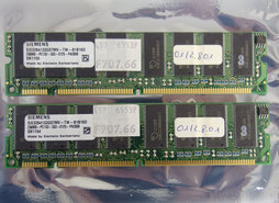 Set-2x-Siemens-SIE3264133G07MV-TW-B1B16D-256MB-512MB-kit-PC133-CL3-168-pin-DIMM-SDRAM-memory-modules