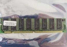 MDT-33S25680-7.5-256MB-PC133-168-pin-DIMM-SDRAM-memory-module