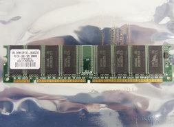 Dane-Elec-IRL-DEM-DP133-064323E-256MB-PC133-CL3-168-pin-DIMM-SDRAM-memory-module