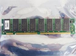 NEC-D45128841G5-A75-9JF-256MB-PC133-168-pin-DIMM-SDRAM-memory-module