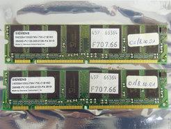 Set-2x-Siemens-SIE3264133G07MV-TW-C1B16D-256MB-512MB-kit-PC133-CL3-168-pin-DIMM-SDRAM-memory-modules