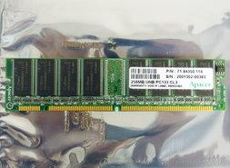 Apacer-P-N-71.84350.114-256MB-PC133-CL3-168-pin-DIMM-SDRAM-memory-module