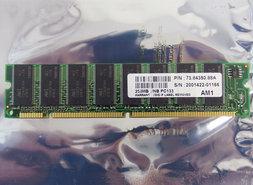 AM1-P-N-73.84350.88A-256MB-PC133-168-pin-DIMM-SDRAM-memory-module