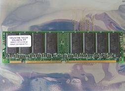 Trustin-Tech-33L3075-TT-ELPIDA-D45128841G5-A75-9JF-256MB-PC133-CL3-168-pin-DIMM-SDRAM-memory-module