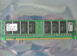 Samsung-M366S3323CT0-C75-HP-1818-8792-256MB-PC133-CL3-168-pin-DIMM-SDRAM-memory-module-P1538-63010
