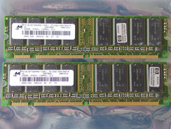 Set-2x-Micron-MT16LSDT3264AG-133E1-HP-1818-8151-256MB-512MB-kit-PC133-CL3-168-pin-DIMM-SDRAM-memory-modules-P1538-63001