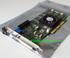 Diamond-Viper-V770U-ATX-32MB-NVIDIA-Riva-TNT2-Ultra-VGA-graphics-video-AGP-PC-card-adapter-vintage-retro-90s