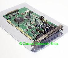 Creative-CT2890-Sound-Blaster-Vibra16S-PnP-audio-CD-ROM-controller-16-bit-ISA-PC-card-YAMAHA-OPL3-YMF262-M-486-Pentium-DOS-Windows-vintage-retro-90s