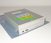 New-MSI-MS-8352A-52x24x52x-CD-writer-5.25-internal-PATA-drive-white-front-CD-RW-CD-R-RW-burner-IDE-NOS