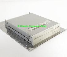 NEC-FD1231H-3.5-1.44MB-DS-HD-disk-drive-FDD-white-beige-front-PC-486-Pentium-vintage-retro-90s