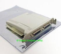 Quick-Shot-0S-120-dual-DA-15-game-port-8-bit-ISA-card-adapter-joystick-interface-vintage-retro-80s
