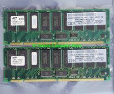 Set-2x-Samsung-M390S3320BT1-C75-IBM-FRU-33L3145-256MB-512MB-kit-PC133-CL3-168-pin-DIMM-ECC-registered-SDRAM-memory-modules