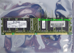 Infineon-HYS64V16220GU-8-B-COMPAQ-P-N-323013-001-128MB-PC100-CL2-168-pin-DIMM-SDRAM-memory-module