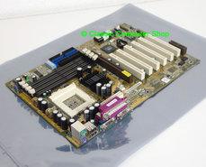 Asus-TUV4X-rev.-1.01-socket-370-ATX-PC-motherboard-main-system-board-S370-Pentium-III-3-PIII-P3-Tualatin-Coppermine-Celeron-FC-PGA2-AGP-pro-PCI-VIA-Apollo-Pro-133T