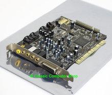 Creative-Sound-Blaster-Live!-CT4760-sound-audio-PC-PCI-card