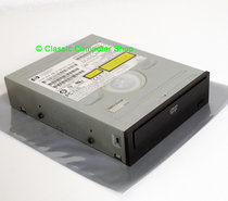 HP-GDR-8161B-16x-DVD-ROM-player-5.25-internal-PATA-drive-black-front-IDE-P-N-290992-M30-LG-Hitachi