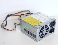 Astec-model-AAI7070-115V-230V-AC-DC-AT-PC-177W-switchable-power-supply-vintage-retro-Dell-333D