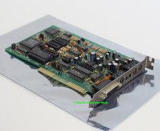 Creative-CT1350B-Sound-Blaster-2.0-audio-8-bit-ISA-PC-card-OPL2-8088-286-386-486-XT-DOS-vintage-retro-Yamaha-YM3812