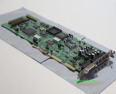 Creative-CT3780-Sound-Blaster-AWE32-Value-audio-CD-ROM-controller-16-bit-ISA-PC-card-OPL3-386-486-Pentium-DOS-Windows-vintage-retro-90s